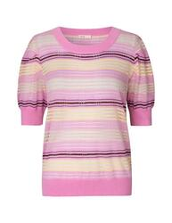 The LEVETE ROOM - FABIELLA 1 - Bluse - Pink