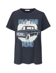 LEVETE ROOM - CAMRY 3  - t-shirt - Sort