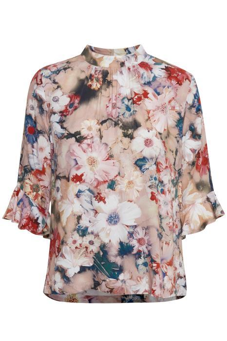 EDUCE - Karen Bluse - Rose