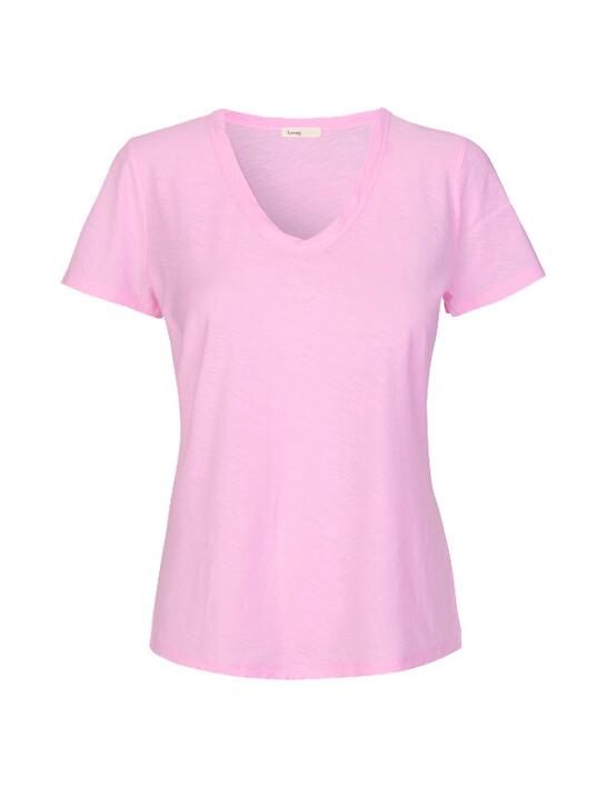 LEVETE ROOM - ANY 2 - t-shirt - Pink