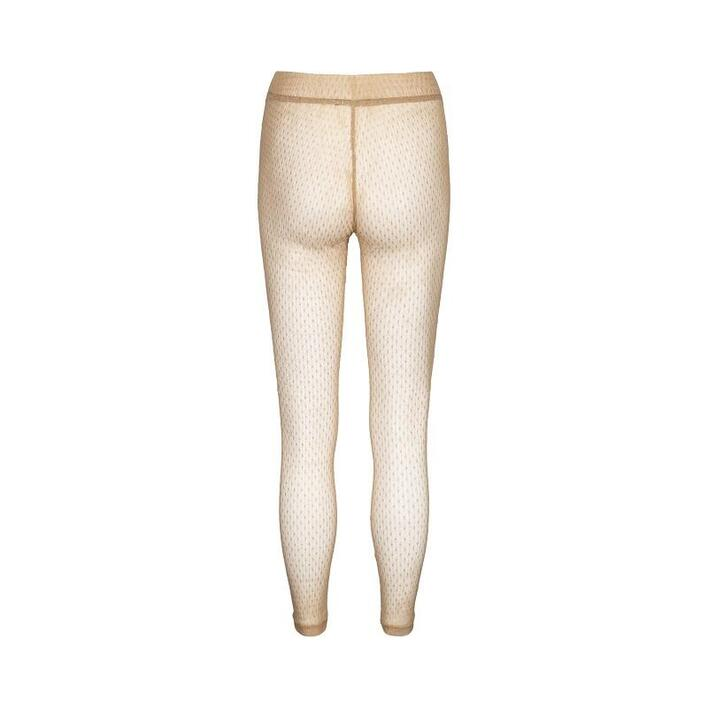 SOFIE SCHNOOR - S202323 - Cherry Leggings - Beige